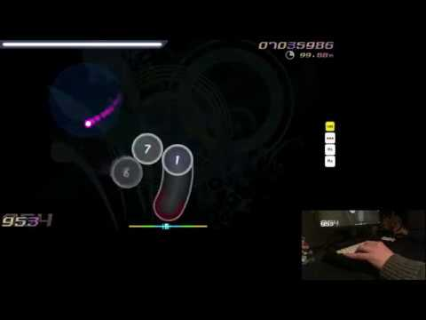 Revolution deathsquad EZHD 3060x liveplay