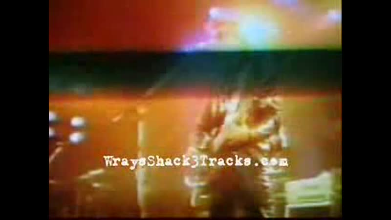 Link Wray Try To Find Your Love