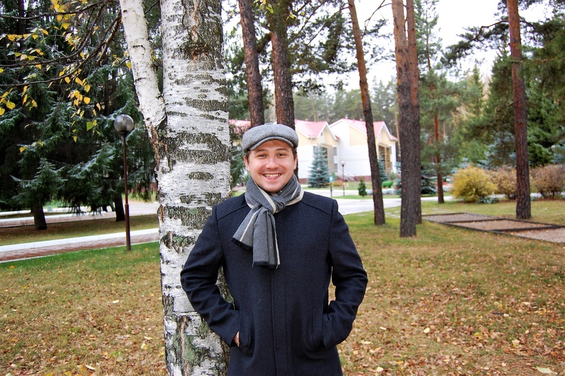 Александр Боднарь | Чебаркуль