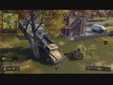 360 no scope Nah fam, 360 truck crush. Black Ops 4