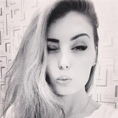 Olesya Patrina