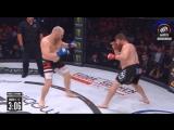 НОВИНКА бой Рой Нельсон vs. Сергей Харитонов Bellator 207