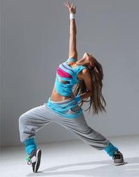 танец хип хоп фото