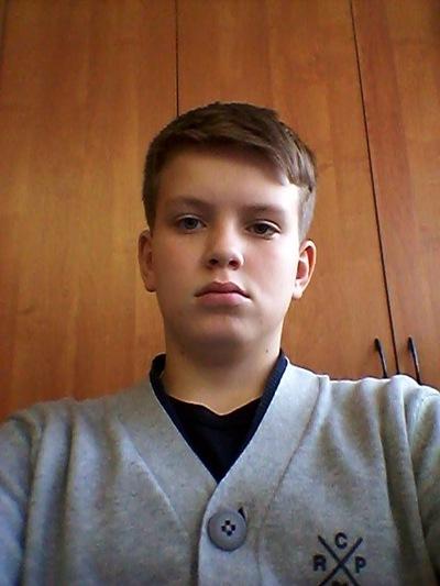 Slavik Elsukov, 15 ноября , Рязань, id213893773