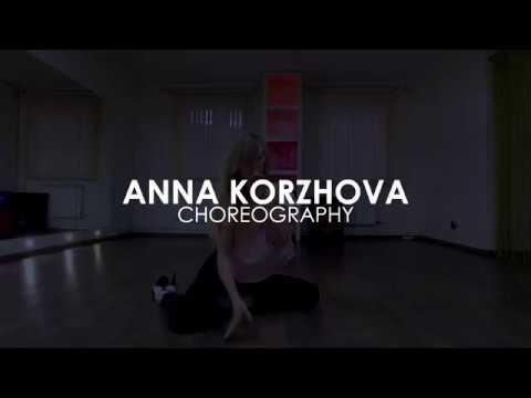 Alina Baraz Galimatias - Unfold | Anna Korzhova | STRIP CHOREO | Студия танца Delight