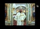 Проповідь Високопреосвященного митрополита Димитрія у день свята Преображення Господнього