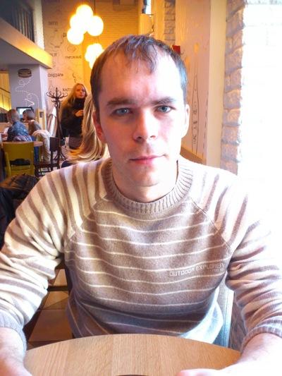 Илья Камышев, 19 апреля 1992, Воскресенск, id102043262
