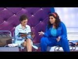 Comedy Woman - Наталья Андреевна в аэропорту ждёт свой рейс