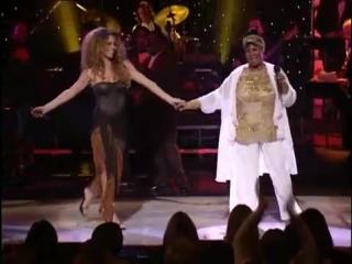 Aretha Franklin and Mariah Carey - Chain Of Fools