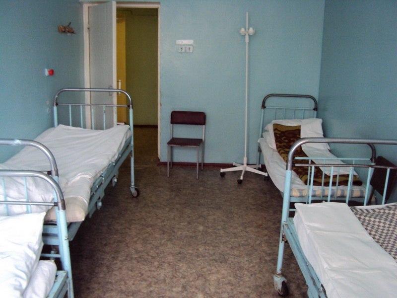 19-летний таганрожец украл мобильник у соседа по палате и сбежал из больницы