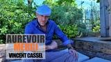 VINCENT CASSEL - Aurevoir Merci (