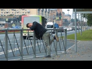 Танцы на обочине, нетрезвая автоледи и амнистия от энергетиков. Отдел происшествий 11.09.2018. Невские новости