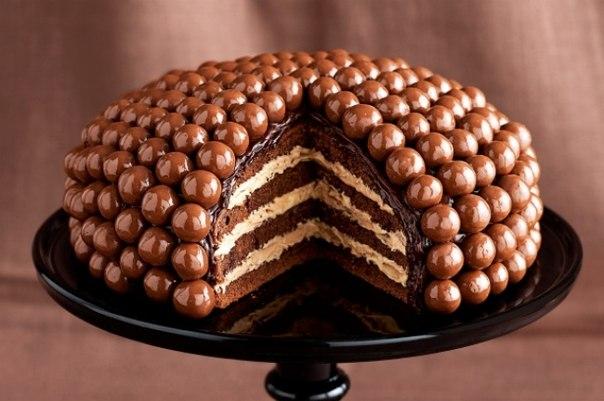Пост для тех, кто отправил диету в топку: ↪ Это так вкусно, что пусть попа слипнется!