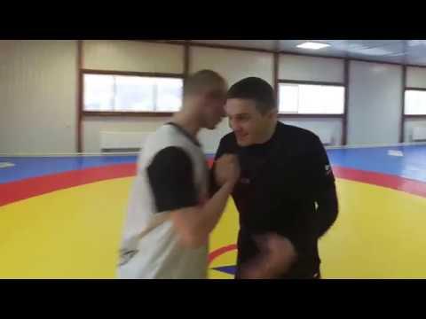 Интервью Марата Балаева о переходе в UFC, объединение ACB и Ахмат,про трэшток и т.д......