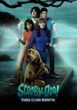¡Scooby Doo! y la maldición del Monstruo del Lago (2010) - Latino
