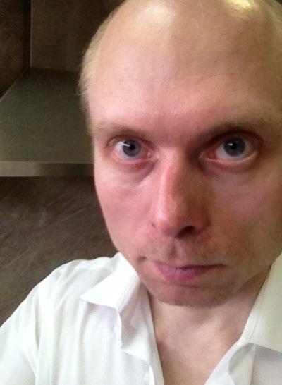 Андрей Мохов, 23 марта 1973, Николаев, id196633651
