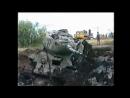 Достали из болота и завели! Раскопки второй мировой Танк Т 34 85 Th ( 720 X 1280 ).mp4