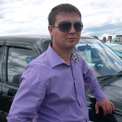 Рашид Акжигитов