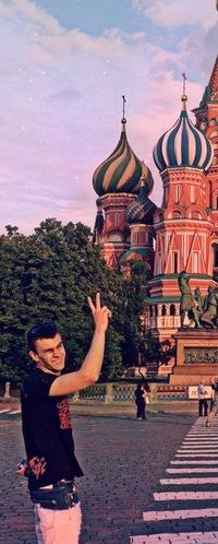 Дмитрий Повельский, 27 июля 1989, Санкт-Петербург, id197588793