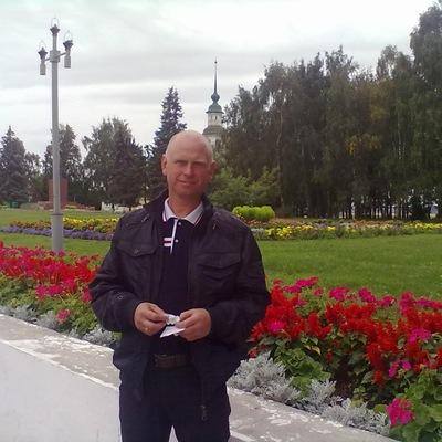 Евгений Канахин, 20 июля 1972, Днепропетровск, id183737672
