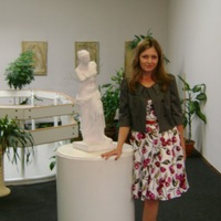 Анна Лагуткина(ситкина)