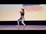 Анастасия Куракина hip hop 2018 DANCE MANIA