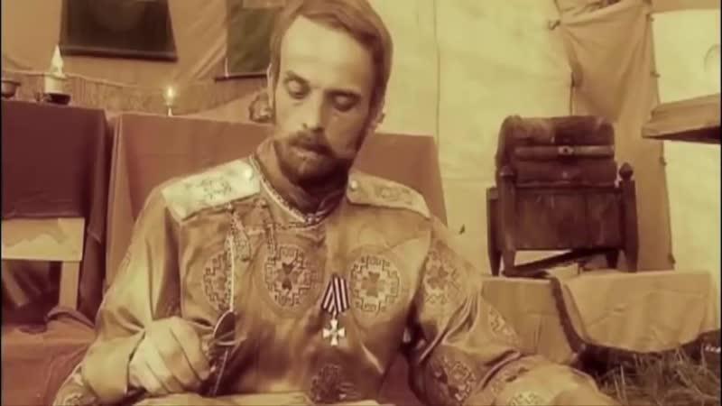 Русский бог войны самый загадочный генерал Гражданской войны забытый Русский герой Барон Унгерн