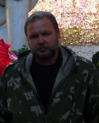 Андрей Савин, 19 декабря 1972, Балаково, id66016566