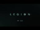 Легион - Трейлер 2 сезона NightFox