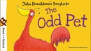 Story time | The Odd Pet by Julia Donaldson | Oxford Owl