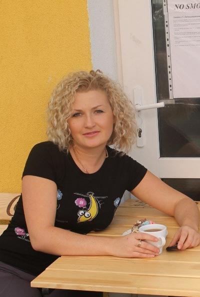 Ксюня Овчаренко, 26 августа 1986, Киев, id171354580
