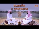 Вместе с Пророком ﷺ | Шейх Али Бакис и Абдуллатиф аль-Гамиди [№29]