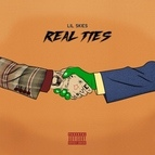 lil skies альбом Real Ties