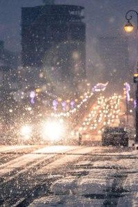 Зима... Морозная и снежная, для кого-то долгожданная, а кем-то не очень любимая, но бесспорно – прекрасная.  V45HauuBRpc