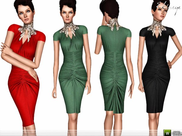 Женщины   Платья - Страница 2 XPiZ03uFPD4