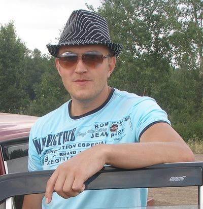 Михаил Гузев, 24 октября , Балаково, id174762143