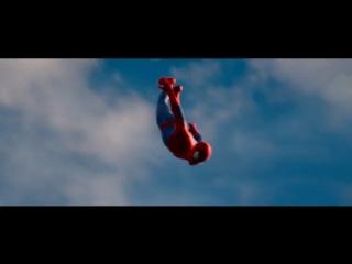 Новый Человек-Паук: Высокое Напряжение/ The Amazing Spider-Man 2 (2014) Трейлер №3