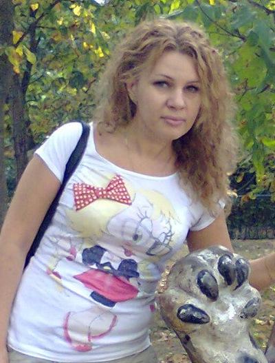 Юля Гуменюк, Одесса, id154268452