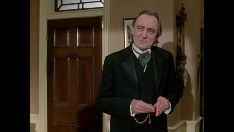 Приключения Шерлока Холмса.Последнее дело Холмса(Англия.Детектив.1985)