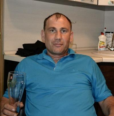 Андрей Петухов, 23 сентября , Саранск, id209692203