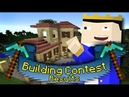 The Noob Adventures Building Contest RESULTS