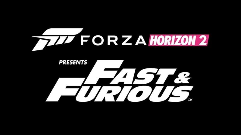 See You Again Beta Mix Forza Horizon 2 Presents Fast Furious