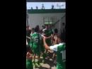 Молодежный клуб , Маккаби Шмуэль Хайфа чемпион Израиля сезон 2016/17. Браво , зеленые поздравляем . 👍💚💚💚