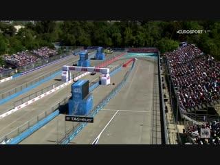 Formula E 2018-19. Этап 4 - Мехико. Превью