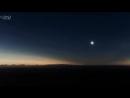 Полное солнечное затмение. 14 ноября 2012. Австралия