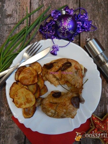 Блюдо жирное, по-деревенски сытное и очень вкусное. Прекрасное решение для сытного обеда или ужина.