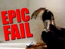 Diet Coke and Mentos Epic Fail | Greatest Freak Out of All Time | Experiment 1