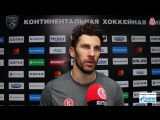 Марек Хривик: «Против такого вратаря как Заполски надо играть хитрее!»