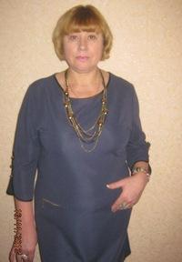 Шокурова Нина (Богачева)