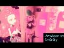 Howleen vs Serinty(bgc parody)Old